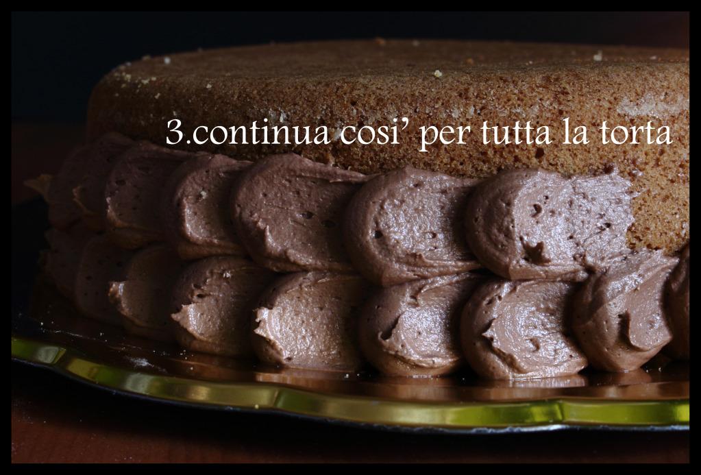 Scallop cake passo passo operazionefrittomisto.it 3