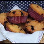 Di amici, casalinghe, principi e omicidi: muffin ai mirtilli di Bree Van de Kamp.