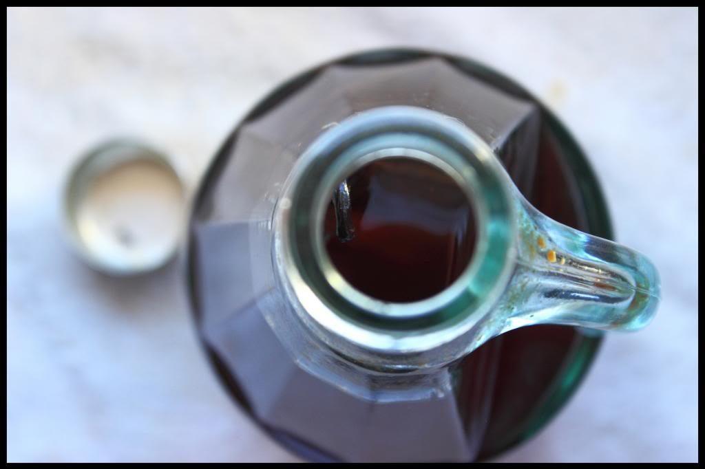 Estratto di vaniglia fatto in casa operazionefrittomisto.it
