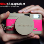 Le linee guida al The Christmas Time Photo Project.