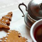 Esperimento n°1: gingerbread brinati.