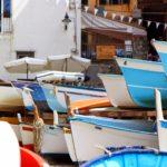 La Liguria: Riomaggiore
