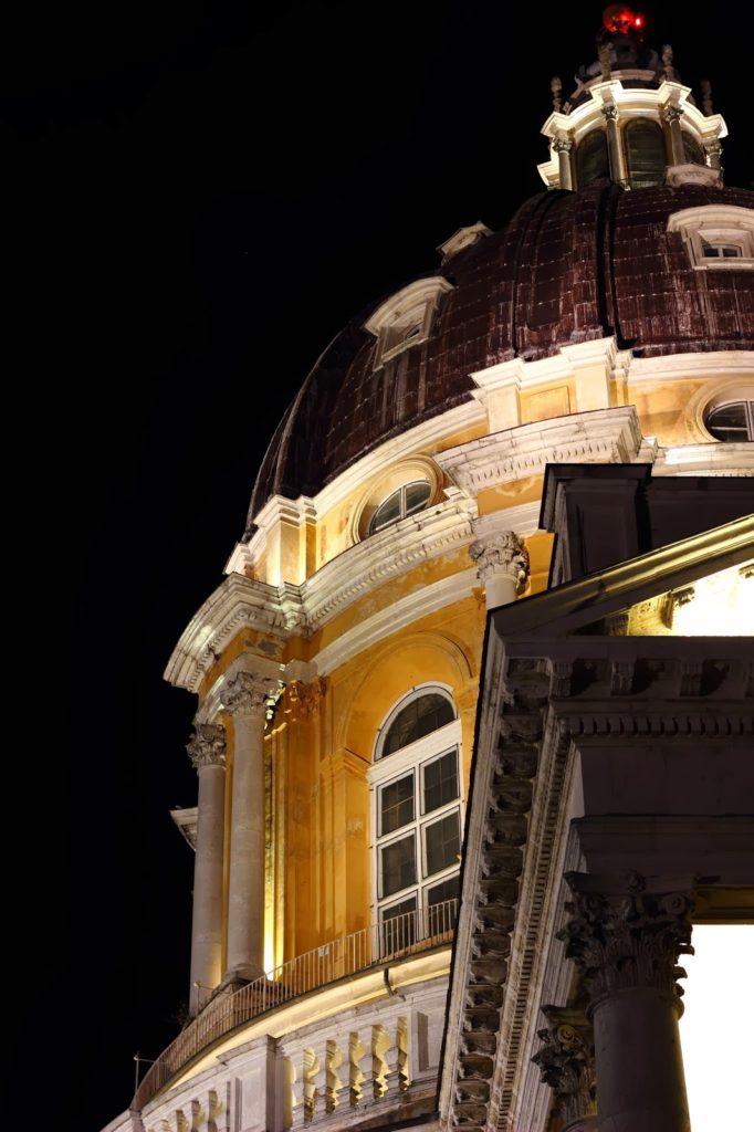 Basilica di Superga Torino