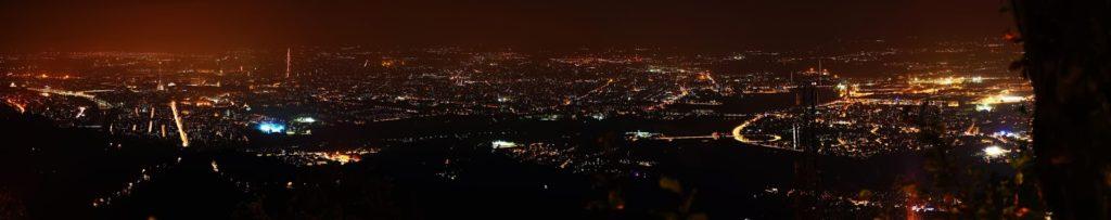Panoramica Torino