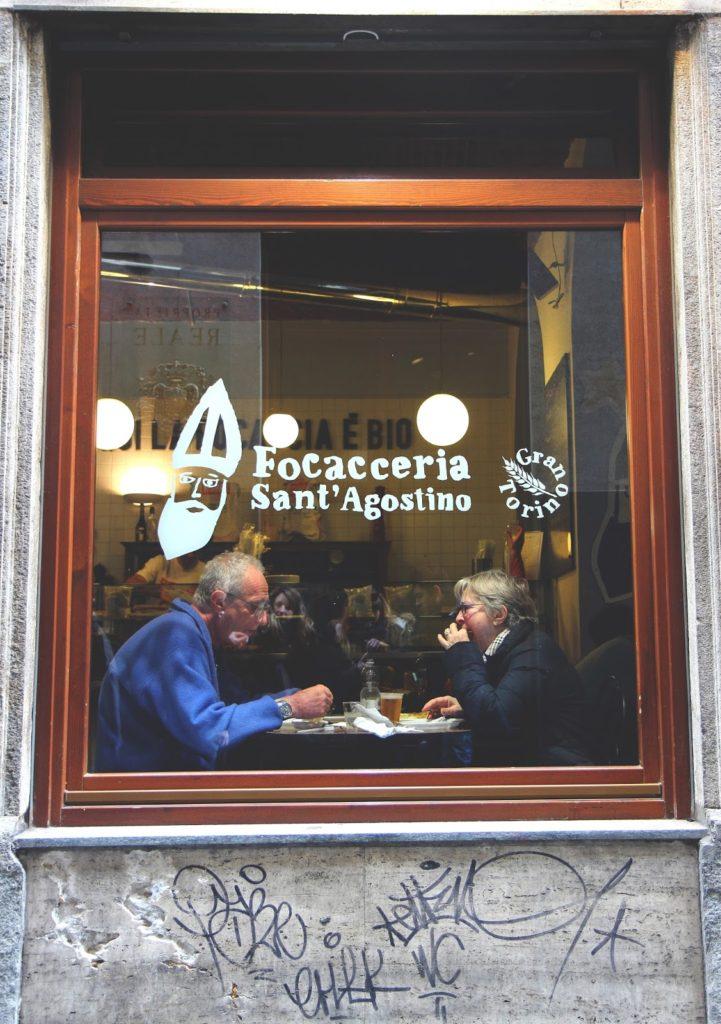 Focacceria Sant'Agostino