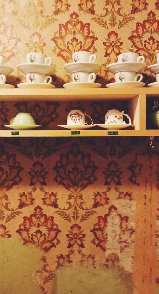 Orso Laboratorio Caffè, Torino