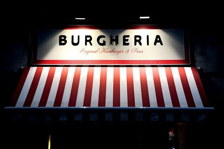 Burgheria, Torino Facebook