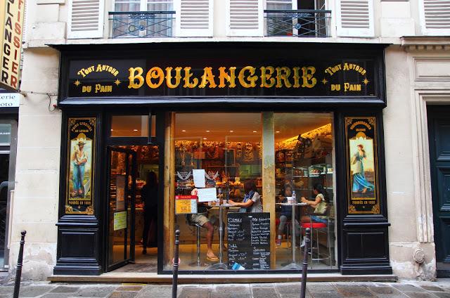 Miglior boulangerie di Parigi, 134 Rue de Turenne