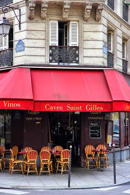 Brasserie dove mangiare a Parigi