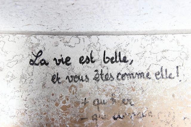 Frase su Parigi