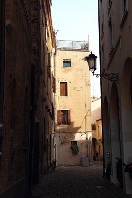 Vicolo di Padova