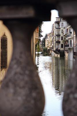 Canale di Padova
