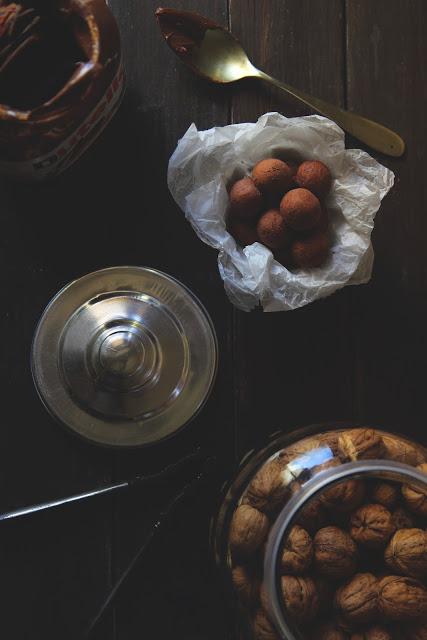Biscotti di Nutella in 1 solo ingrediente pronti in un attimo