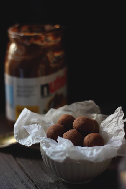 Biscottini di Nutella in 1 solo ingrediente pronti in un attimo