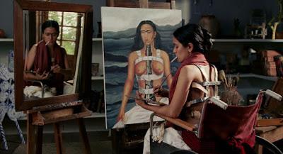 """Recensione film """"Frida"""""""