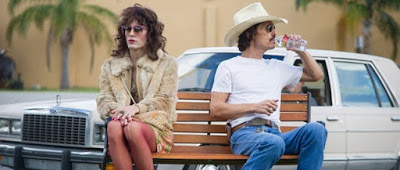 "Recensione ""Dallas Buyers Club"""