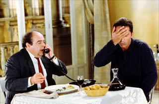 """Recensione """"La cena dei cretini"""""""