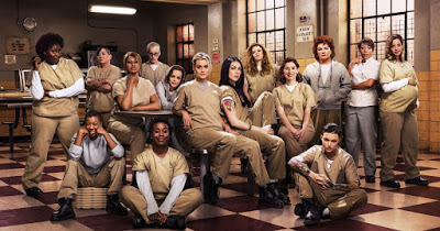 "Recensione serie tv ""Orange si the new black"""