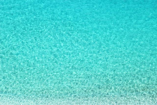 Acqua di Tropea effetto piscina