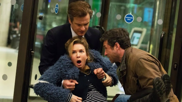 Bridget Jones's Baby recensione del film