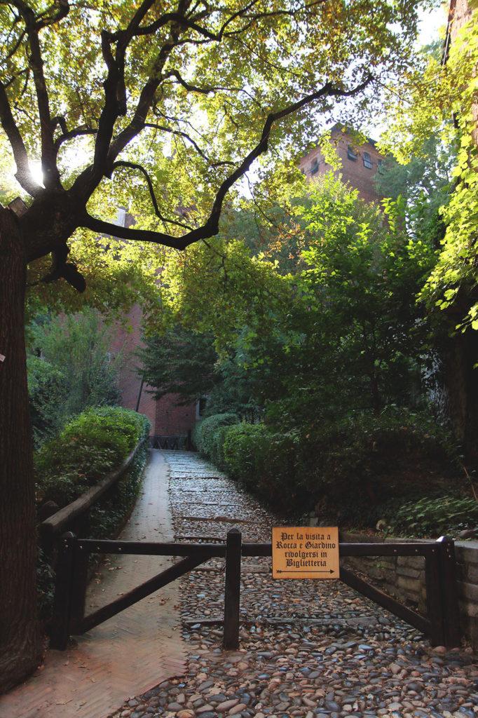 Borgo Medievale di Torino www.operazionefrittomisto.it