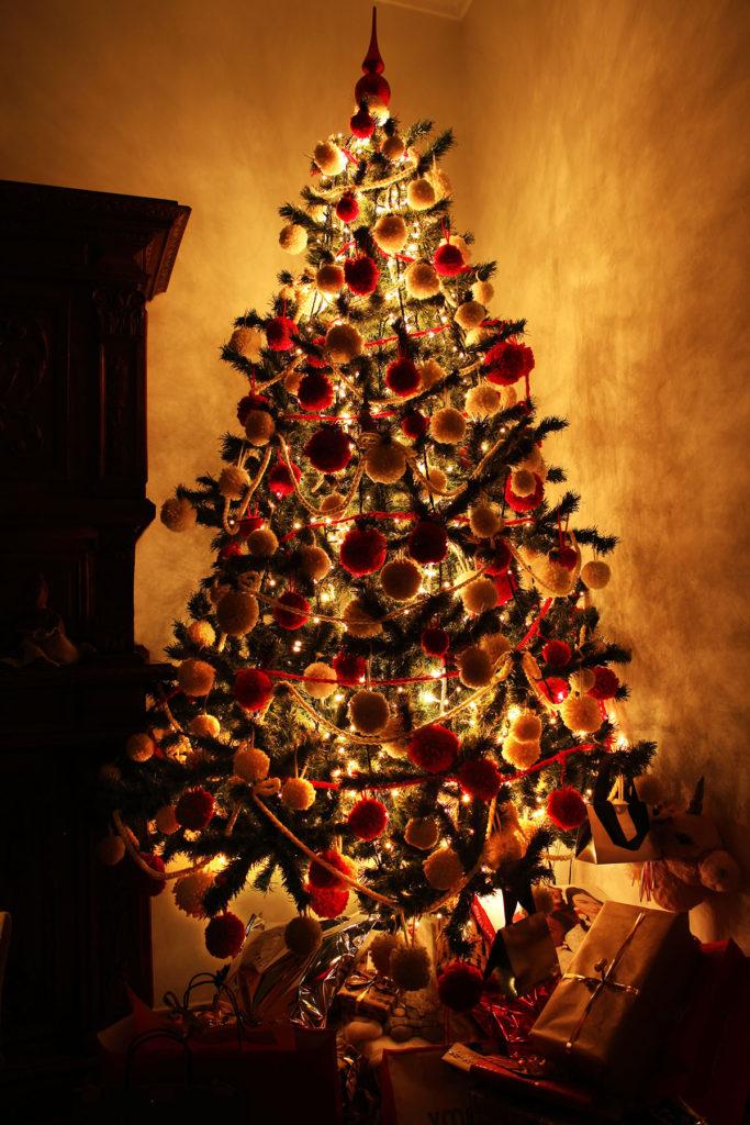 Come fare bene l'albero di Natale www.operazionefrittomisto.it