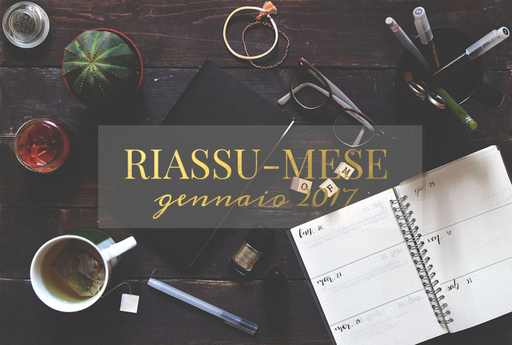 Riassu-mese gennaio 2017 www.operazionefrittomisto.it