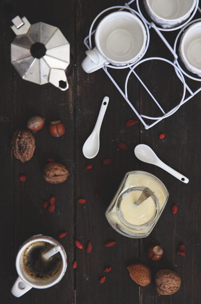 Latte condensato fatto in casa www.operazionefrittomisto.it