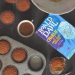 Muffin al cappuccino di Nigella Lawson
