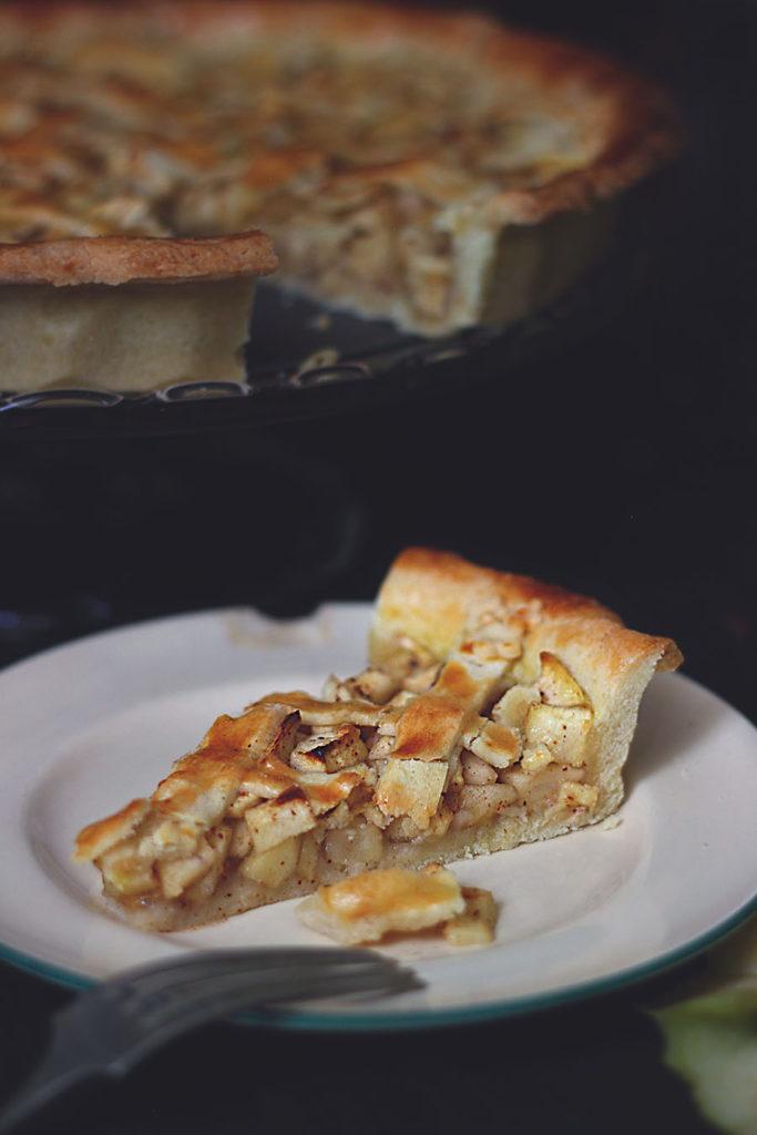 Pasta frolla perfetta per crostate www.operazionefrittomisto.it