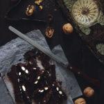 Torroncini al cioccolato in 2 soli ingredienti