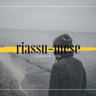 Riassu-mese gennaio 2018